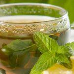 Chá de Boldo Para Má Digestão e Gases