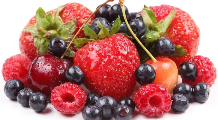 frutas-vermelhas