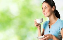 Chá de Semente de Sucupira Para Reumatismo