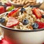 Dieta da Aveia Faz Elimina até 4 kg em 1 Semana e Diminua o Colesterol