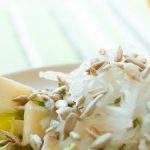 Receita de Salada de Semente de Girassol Para Emagrecer