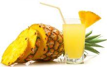 Suco de Abacaxi Para Acelerar o Metabolismo
