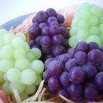 Os 11 Benefícios da Uva Verde e Roxa Para a Saúde