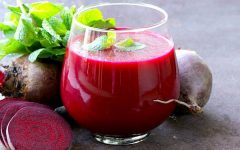 Suco Detox de Beterraba Ajuda a Secar Até 4 kg Em 16 dias