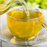 Chá Verde Para Acelerar o Metabolismo