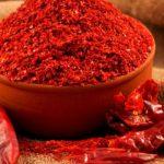 A Pimenta e Rica Em Vitaminas e Minerais