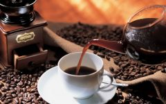Os 8 Benefícios do Café Para a Saúde