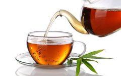 Chá da Castanha da India é Para Problemas de Pele e Artrite