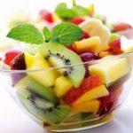As 8 Frutas Que Ajuda a Emagrecer