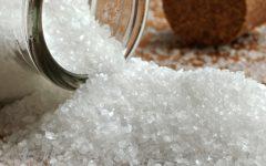 Como aliviar a Enxaqueca de Forma Simper e Instantânea Usando o Sal