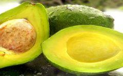 Como Perder 3 kg em 7 dias Com a Dieta do  Abacate