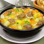Receita da Sopa Para Perder até 15 Quilos