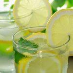 Suco da Casca do Limão Para Emagrece