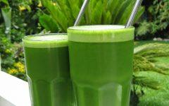 Suco Detox Para Emagrecer e Perder Peso