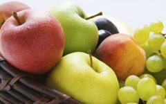 As 10 Frutas Que Auxilia no Controle da Glicemia