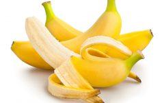 Banana Para Reduz a Pressão e Melhora o Humor