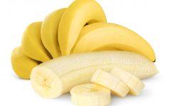Benefícios da Banana Para Emagrecer