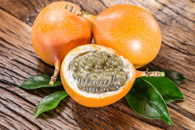 Frutas Raras e Exóticas