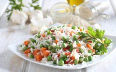 Dieta do Arroz – Emagreça 1 kg Por dia Rápido e Fácil