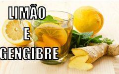 4 Receitas Saborosa Com Limão
