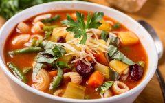 As 20 Receitas de Sopas Deliciosas Para Perder Barriga