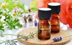 Óleos →5 Óleos Essenciais Para Terapia Holística