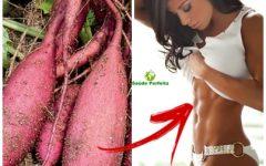 Dieta da Batata Doce→ Elimine até 10 kg em 2 Semanas