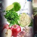Sucos Verdes – Como Fazer e Benefícios Para a Saúde