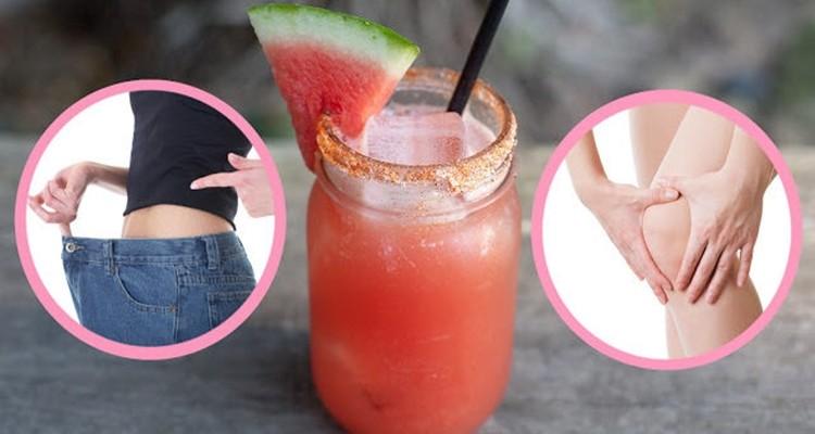 Sucos Detox Para Melhorar a Saúde