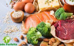 Os 10 Alimentos Saudáveis que Ajudam a Desenvolver e Fortalecer os Músculos!