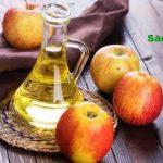Remédios Caseiros de Vinagre de Maçã Para a Gengivite