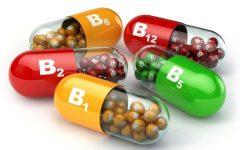 Vitaminas do Complexo B – O que são, Benefícios e Deficiência