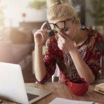 Os 8 Sintomas de Cansaço Mental – E Como Corrigi-los