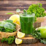 7 Sucos Desintoxicação Para Perder Peso e Queimar Gordura Abdominal