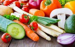 Dieta vegetariana → O que e, Benefícios e Cardápio