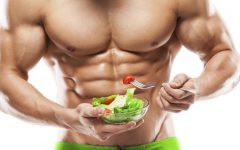 Dieta Para Ganhar Peso de 2500 Calorias: