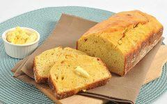 Pão→Receita Tradicional de Pão Rico em fibra
