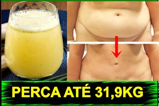 Especialistas: Este produto Emagrece e Elimina a Gordura Abdominal Rápido e SEM Efeito Sanfona!
